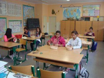 Pracovní výchova v 8. a 9. ročníku